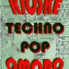 PAF-MQ11 - KIOSKE TECHNO POP OMORO