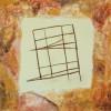 OmorO - 1PictoPréhisto - 2015 - 30x30cm - Pigments naturels sur papiers