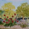 Fleurs au bois de Coulonge