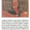 10 - Journal France Antilles du 04-02-2011