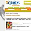 22 - Site CocoNews