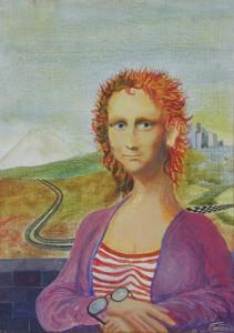 Mona Lisa Nova