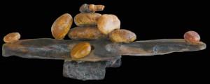 Vaisseau des Dinosaures et autres Artefacts recyclés