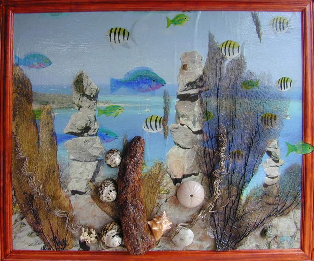 OmorO - Vue marine - 2001