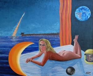 OmorO - Lune dans la tête - 2010