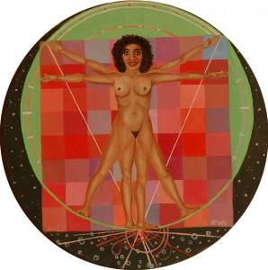OmorO - Rupture de symétrie - 2011