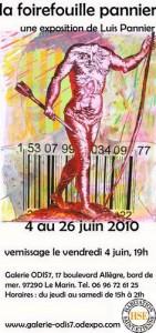 Foire Fouille Pannier