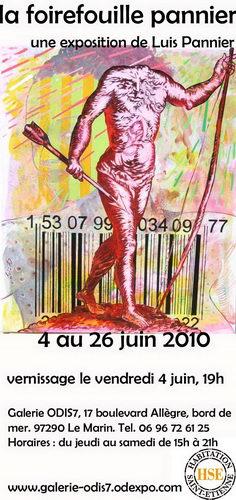 Expo : Foire Fouille Pannier