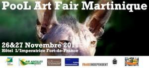 PooL Art Fair Martinique