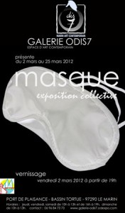 Exposition « Masques »