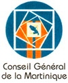 Logo CG972