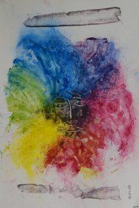 Recherche pigments et liants