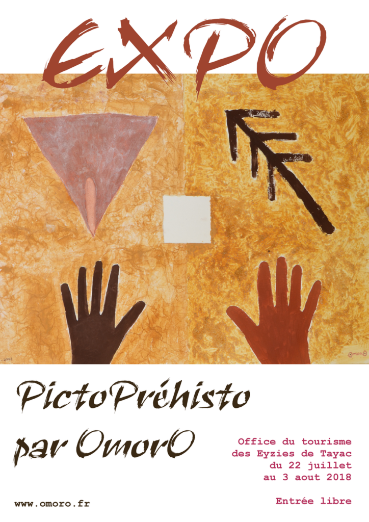 Exposition PictoPréhisto