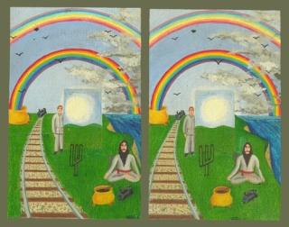 Stereo Rainbow