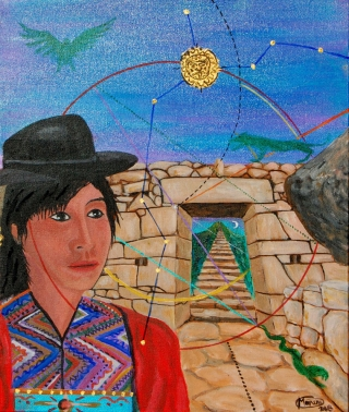 Inca Mistica