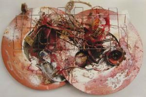 OmorO - Crashed Hard Disk - 1989