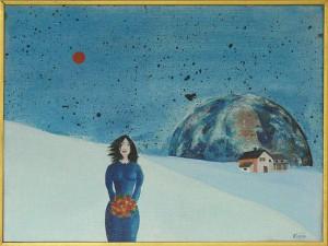 OmorO - Clair de Terre - 1976